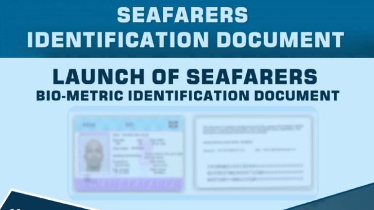 Biometric Seafarer Identity Document (BSID)