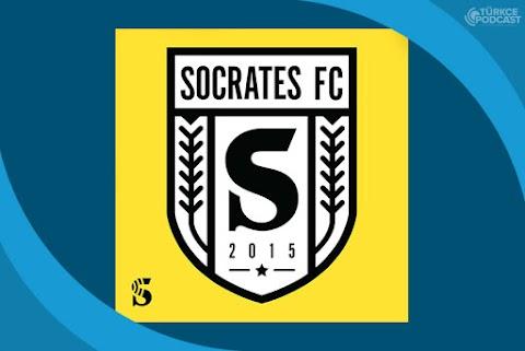 Socrates FC Podcast