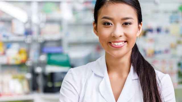 pharmacy profession me students ka badhta interest