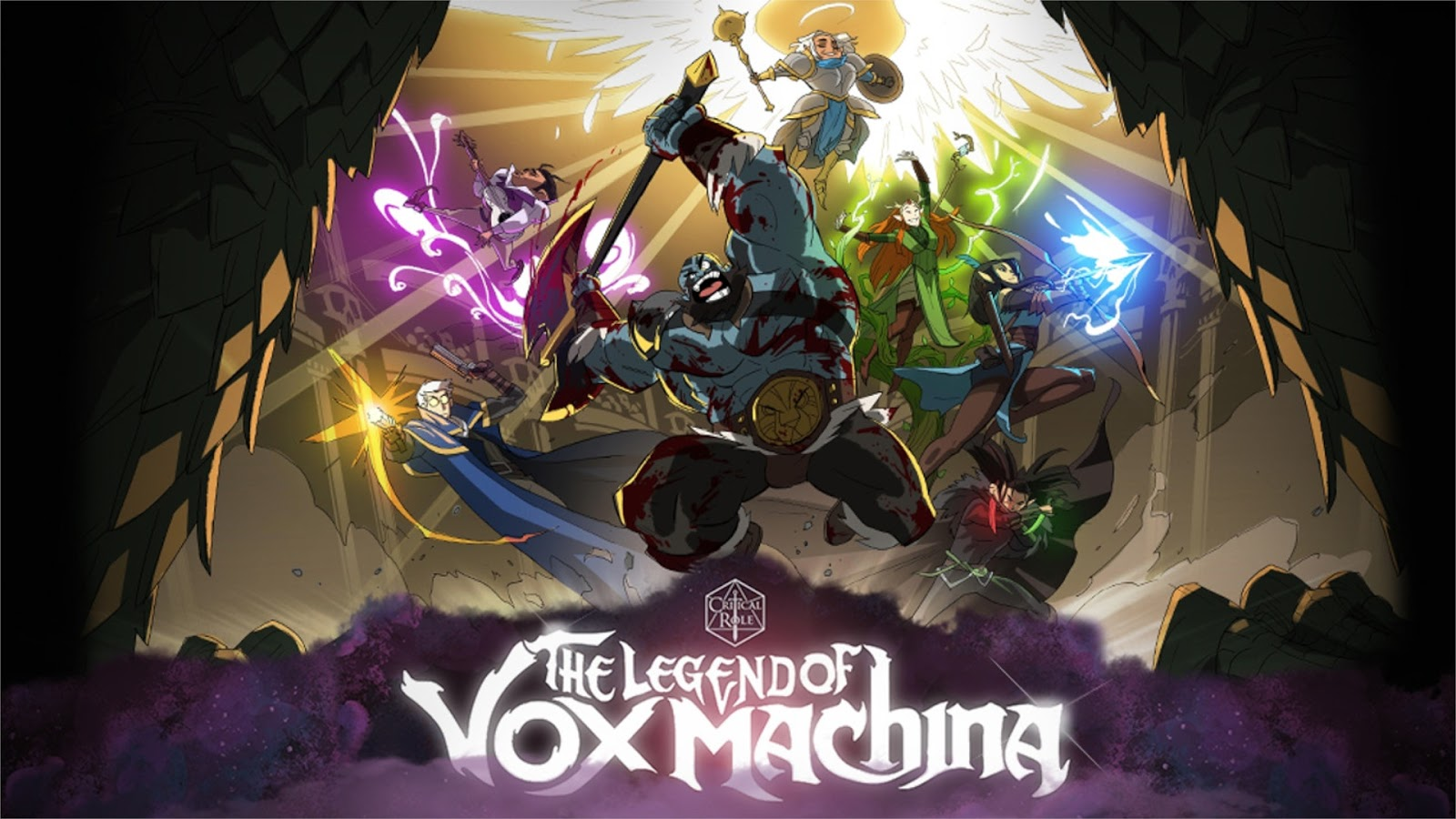 Board Game News Vox Machine take 11.3 Million