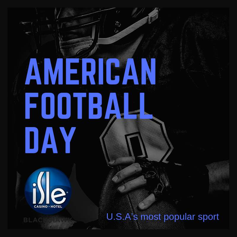 American Football Day Wishes Photos