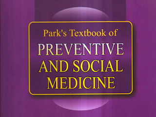 Park's Textbook of Preventive and Social Medicine (Park's PSM) - 24th Edition
