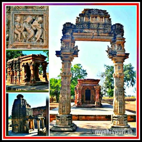 सरस्वती देवी का निवास स्थान माना जाता है सुरवाया की गढ़ी जानिए।