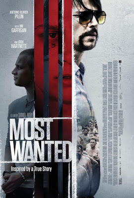 Most Wanted [2020] [NTSC/DVDR- Custom HD] Ingles, Subtitulos Español Latino