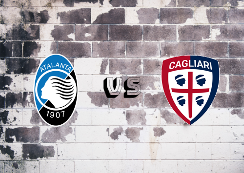 Atalanta vs Cagliari  Resumen