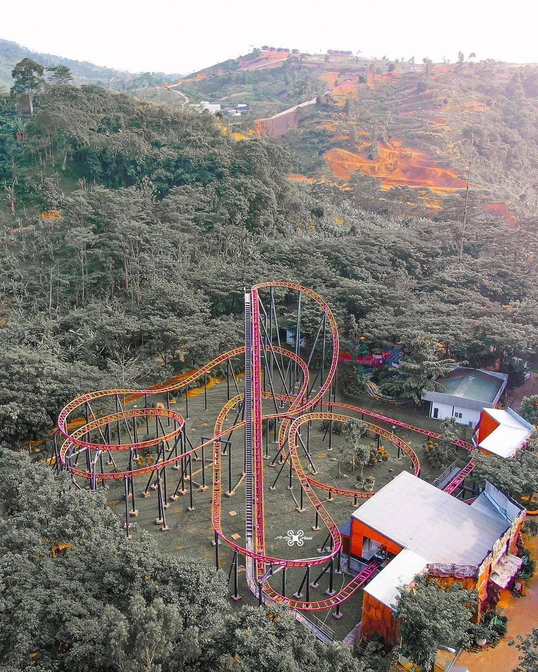 Tiket Jungleland