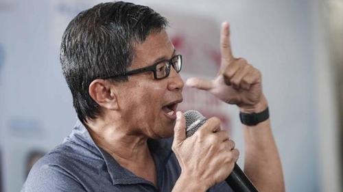 Rocky Gerung: Pak Jokowi Mewariskan Kekuasaan kepada Dua Wali Kota Itu Berpotensi Korupsi Juga