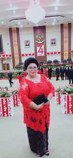 Komisi l DPRD Sulut Bakal  Silaturahmi Dengan Kapolda Sulut