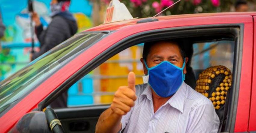 ATU: Verifica en internet si un conductor y unidad de taxi es formal [ONLINE] www.atu.gob.pe
