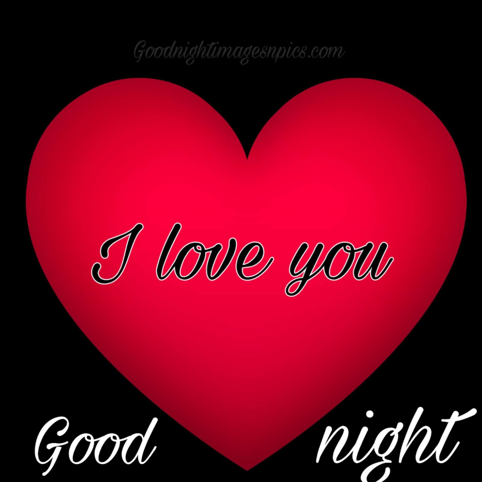 Images Good Night For Love