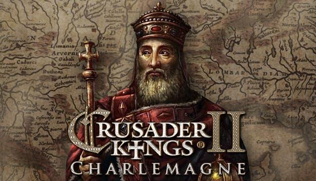 # 13 - Crusader Kings II