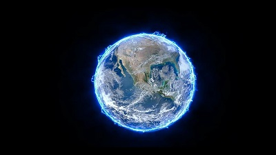 Interesting Hidden Facts About Earth Formation In Hindi