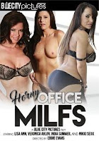 Horny Office MILFs xXx (2016)