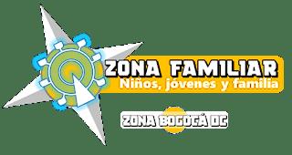 Logo Zona de Familia en Bogotá