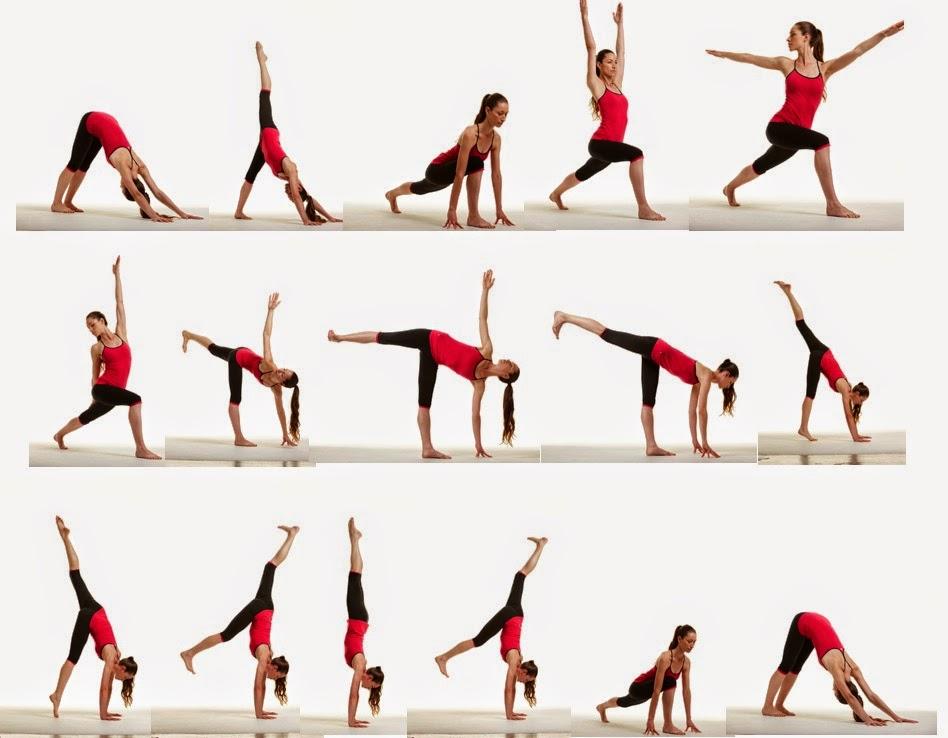 scarica i video di esercizi per perdere peso