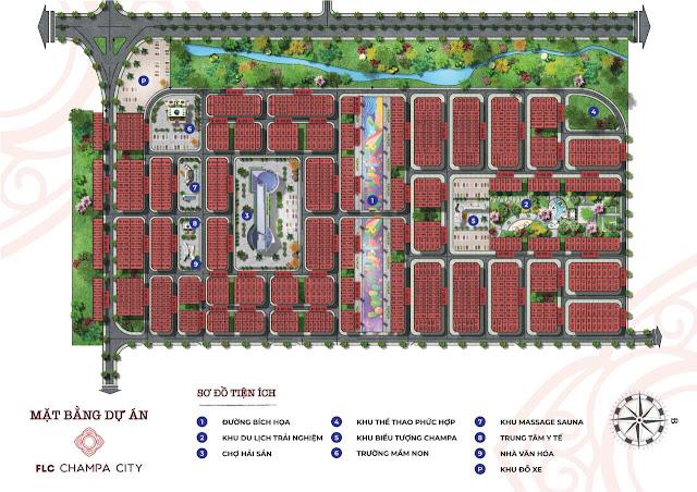 Mở bán dự án Flc Quảng Ngãi biệt thự liền kề shophouse