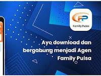Bisnis Pulsa Paling Menjanjikan Bersama Server Pulsa Termurah Family Pulsa