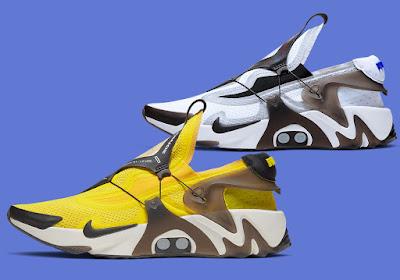 Nike Adapt Huarace