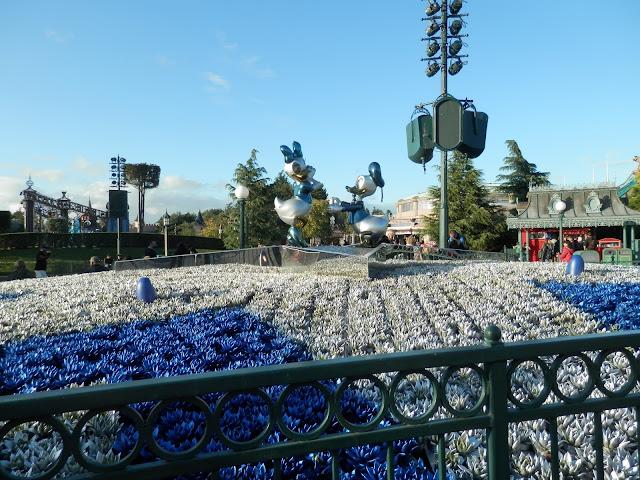 handicap Disneyland Paris