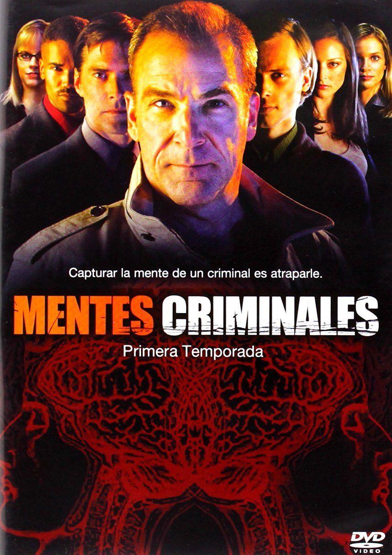Mentes Criminales Temporada 1 – 10 Latino