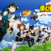 جميع حلقات أوفا أنمى أكاديمية بطلى | Boku no Hero Academia OVA