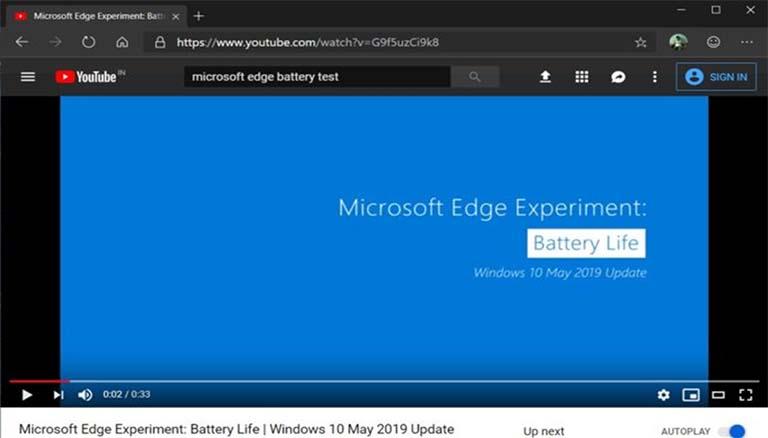 Microsoft Membantu Chrome Dalam Pemakaian Daya Baterai Di Windows 10