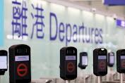 Hong Kong Larang Penerbangan dari RI karena COVID-19