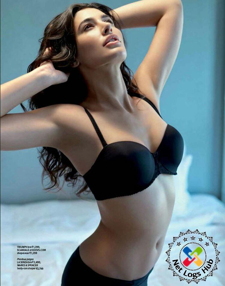 Nargis Fakhri Hot Stills at Maxim September 2014 Photoshoot Pictures - NetLogsHub