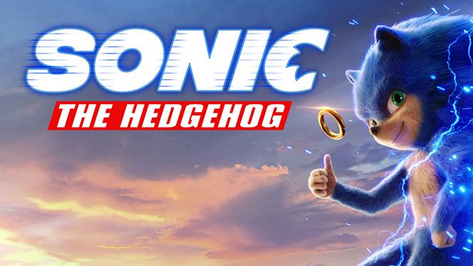 Sonic, la película (2020) Web-DL 720p Latino-Ingles