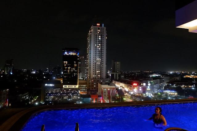 The Lifestyle Hotel Surabaya