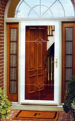 Door Repair Services How To Repair Storm Doors