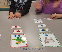 Teach Magically Segmenting Syllables