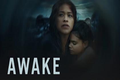 Awake (2021) Sinopsis, Informasi