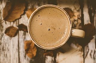 el poder del cafe
