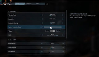 Best Settings, Run Scavengers Smoothly, Old PC, New PC