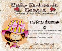 http://craftysentiments.blogspot.com/2019/02/flowers-challenge.html