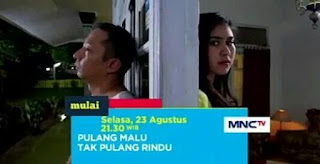 Download Lagu Ost Pulang Malu Tak Pulang Rindu