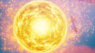 El primer DLC de DRAGON BALL Z: KAKAROT se lanzará el 28 de abril ¡Llega el Super Saiyan God!