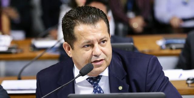 Relator da CCJ emite parecer favorável para aprovação da PEC que unifica eleições em 2022 e prorroga mandato de prefeitos e vereadores