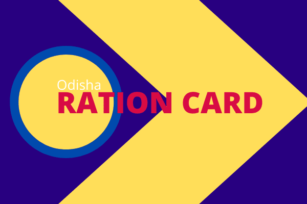 Food_Odisha_Apply_New_Ration_card_Application_RC_list_2020_online