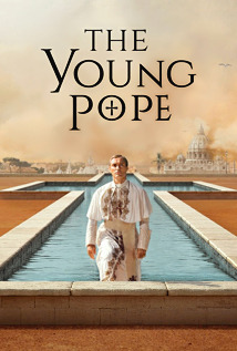 Assistir Minissérie The Young Pope – Todas as Temporadas