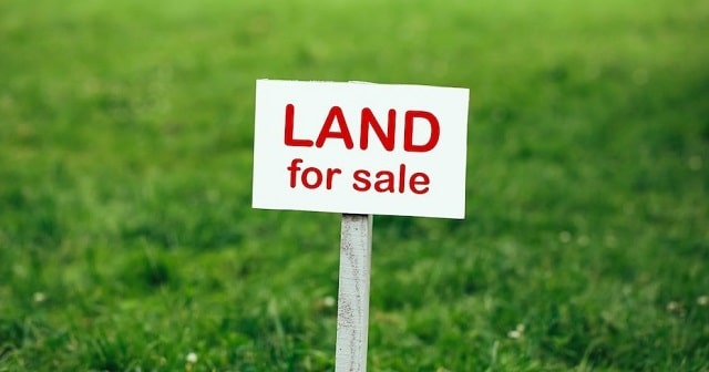 how to prepare vacant land for sale by owner