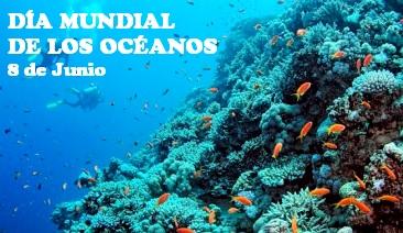 Imagen por el Día Mundial de los Oceanos
