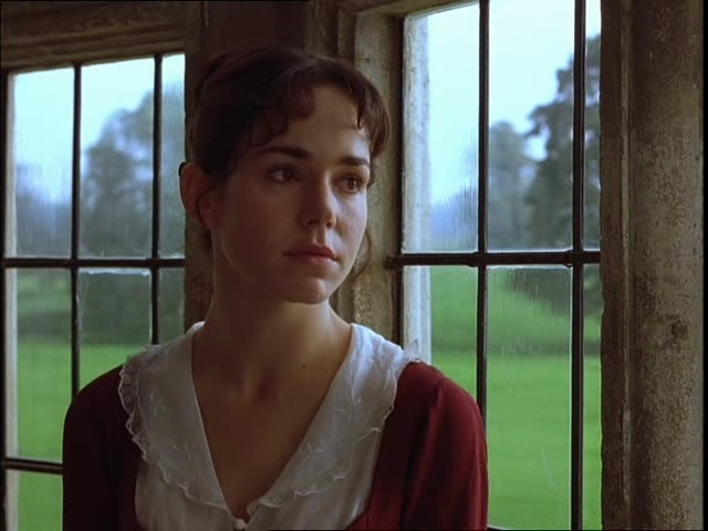 An analysis of patricia rozemas film mansfield park