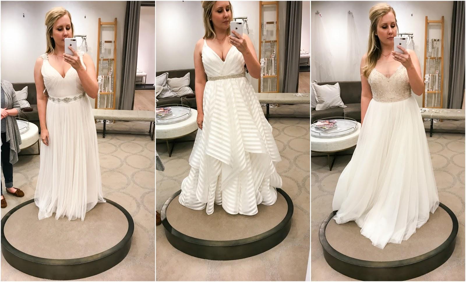 Franish: wedding wednesday: saying yes to the dress!