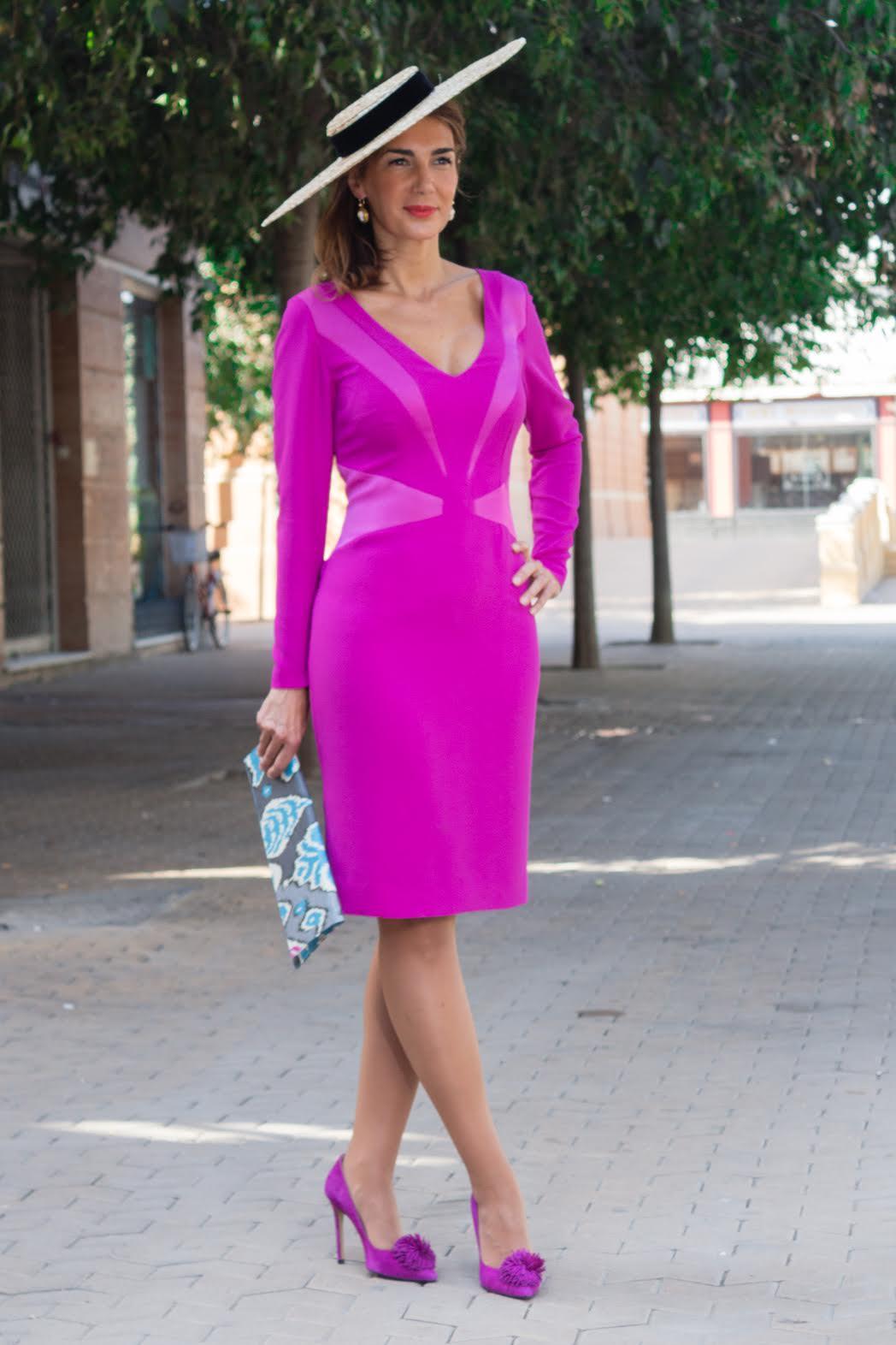 Astrud: Moda y mujer: Tres vestidos de boda para ser la invitada ...