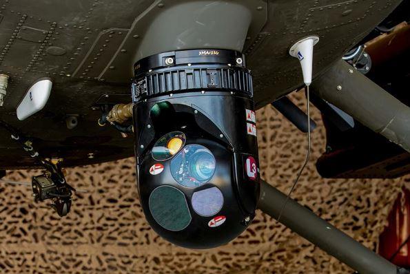 MD 530G Sensor