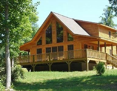 North Carolina Cabins Mountain Vacation Rentals And