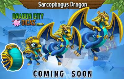 Dragão Sarcófago
