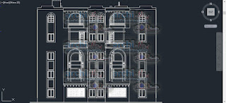 download-autocad-cad-dwg-file-Accommodation-of-LES-PLANS-200